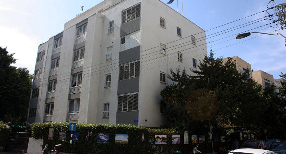 Ambasada Polski w Tel Awiwie