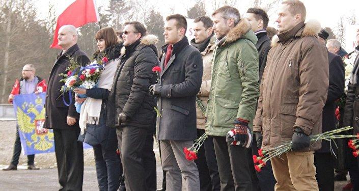 """""""Dzień Obrońcy Ojczyzny"""" w Warszawie"""