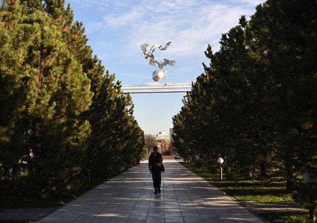 Taszkent
