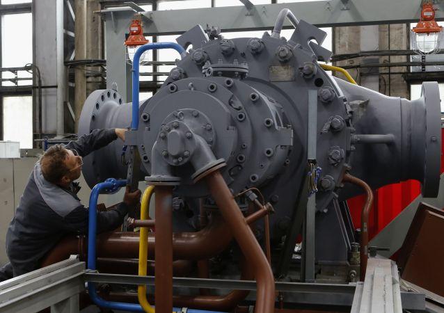 Specjaliści z rosyjskiej Zjednoczonej Korporacja Produkcji Silników ODK-Saturn stworzyli morski silnik turbowałowy piątej generacji