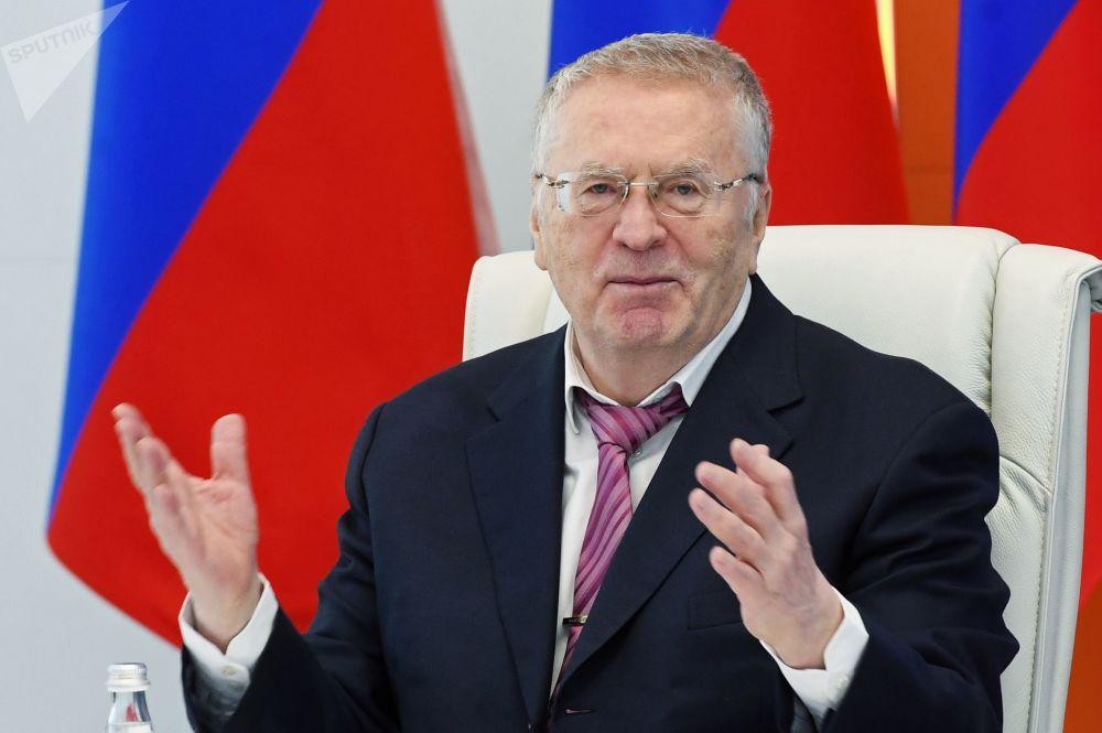 Władimir Żyrinowski