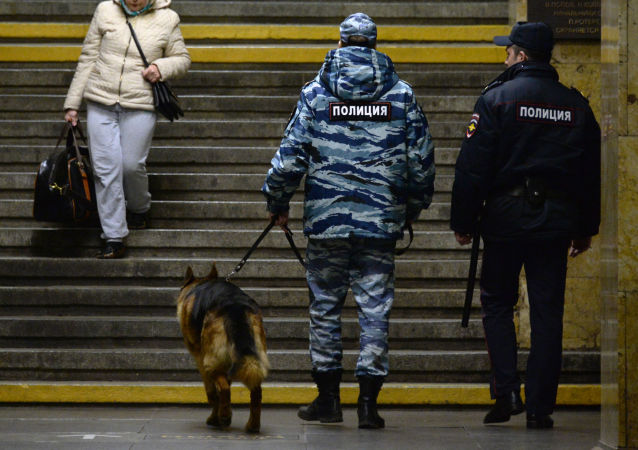 W Moskwie ewakuowano ponad 40 tysięcy osób