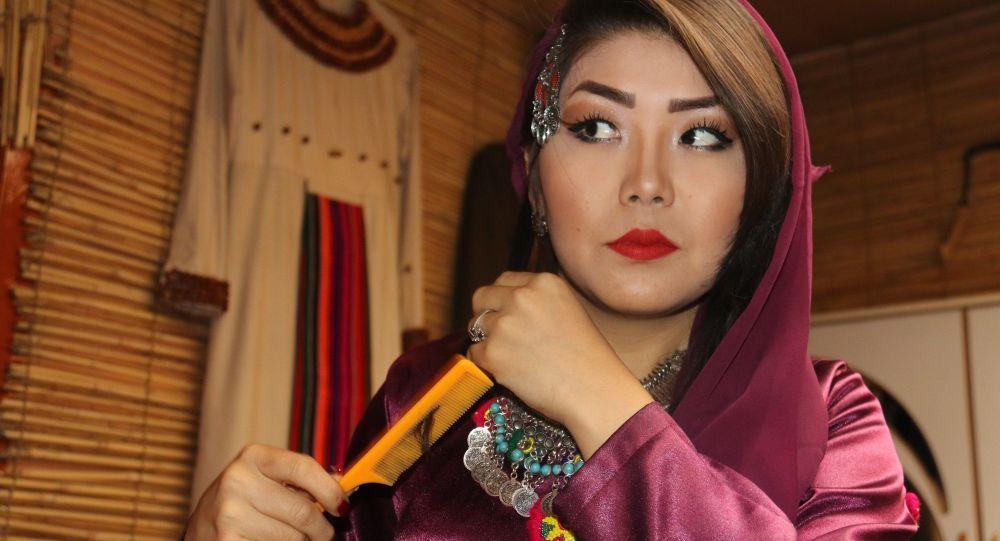 Modny Kabul: agencja modelek w stolicy Afganistanu