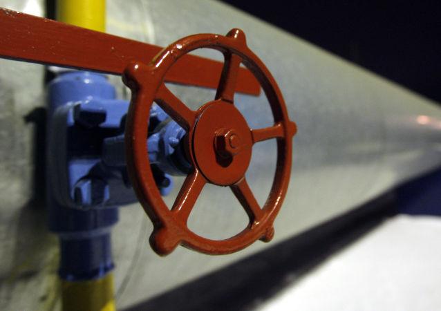 Rura gazociągu