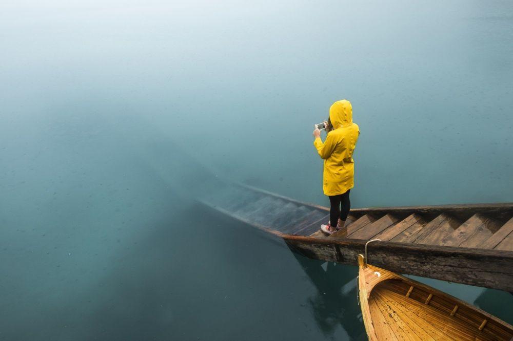 Fotografia z Włoch dla projektu Jak daleko od domu