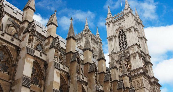 Opactwo Westminsterskie w Londynie