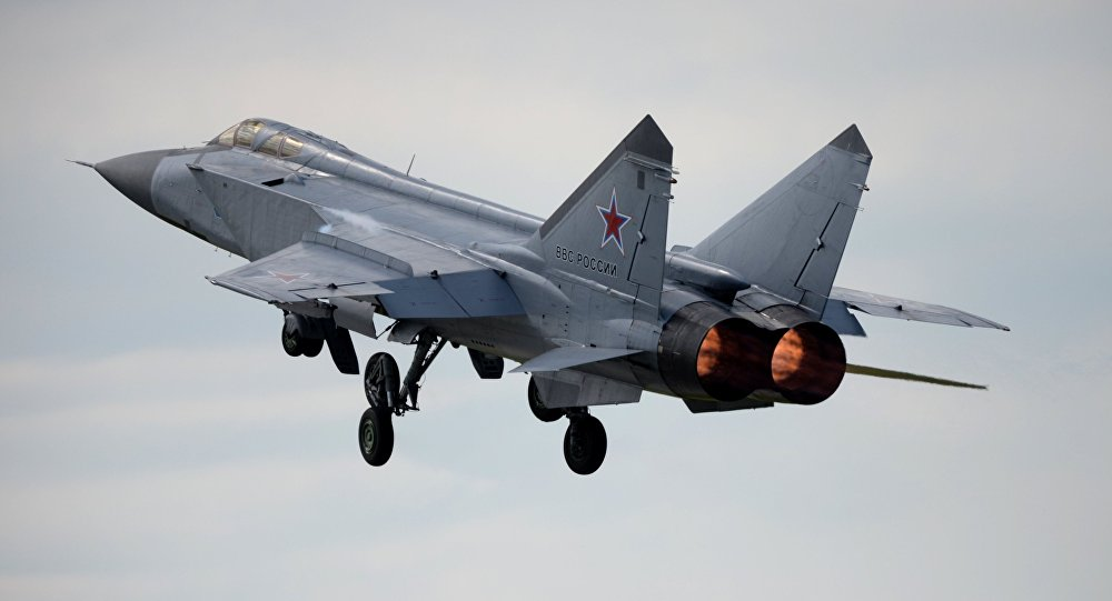 MiG-31