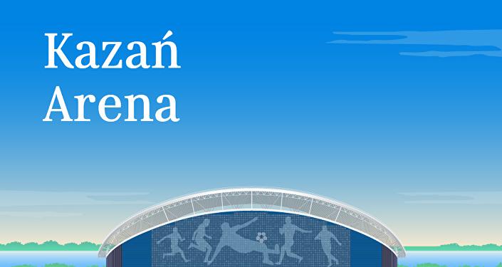 Kazań Arena