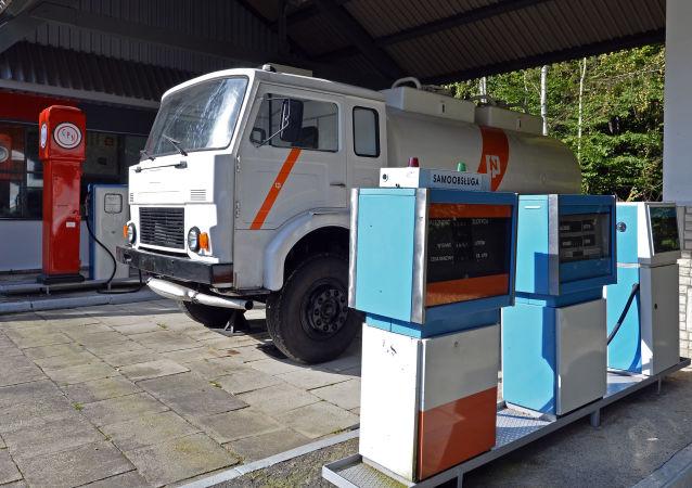Stacja beznzynowa w Polsce