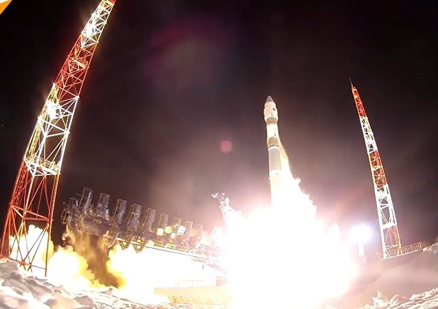 Rakieta nośna Sojuz-2.1 B