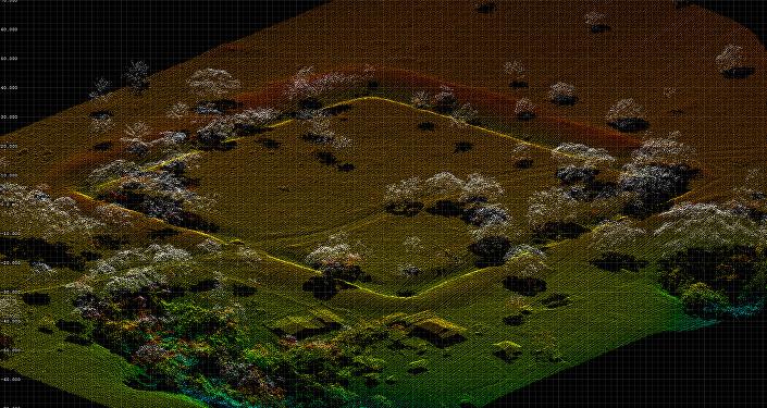 W lasach Amazonii odkryto sobowtóra Stonehenge