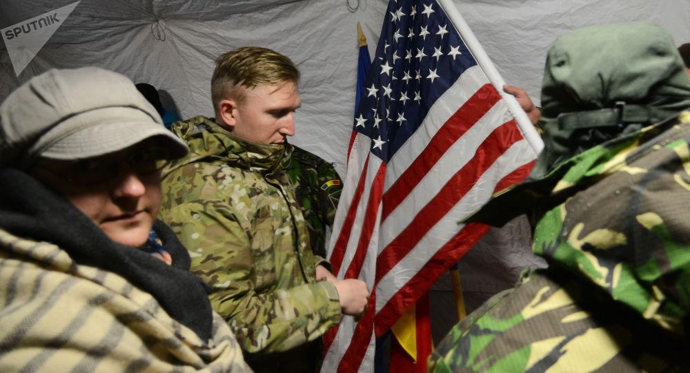 Ćwiczenia wojskowe USA i Rumunii