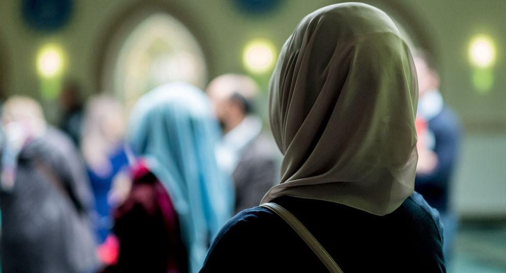 Meczet w Hannoverze, Niemcy