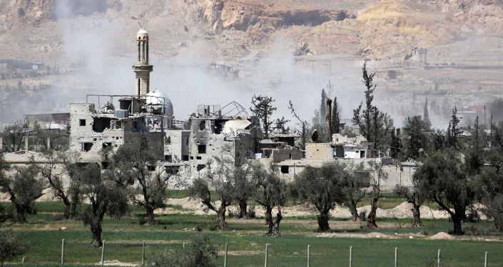 Duma, Syria