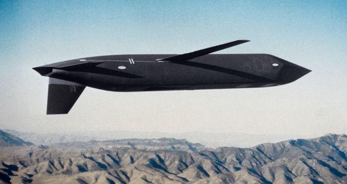 Amerykańska rakieta manewrująca AGM-129