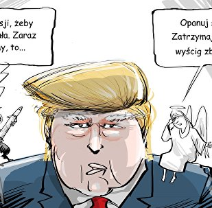 Dylematy prezydenta USA