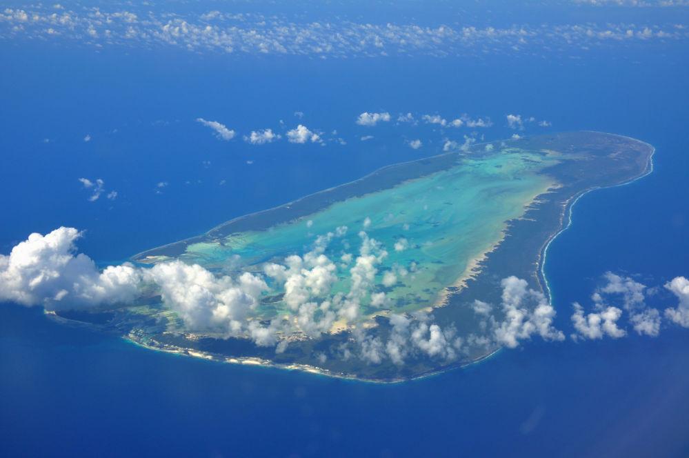 Aldabra – największy atol w archipelagu Aldabra na Oceanie Indyjskim i jeden z największych na świecie