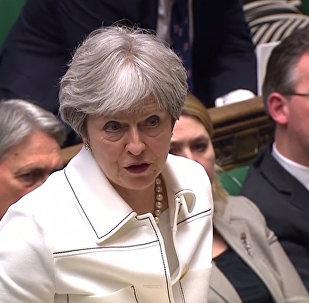 Theresa May w ogniu krytyki