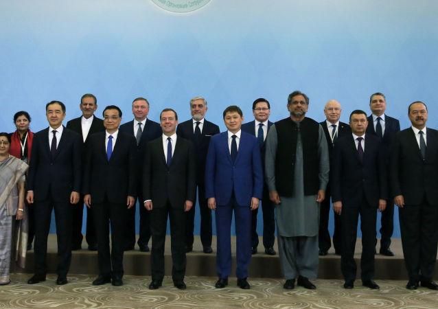 Posiedzenie SOW w Soczi