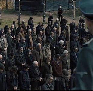 """Światowa premiera filmu """"Sobibór"""""""