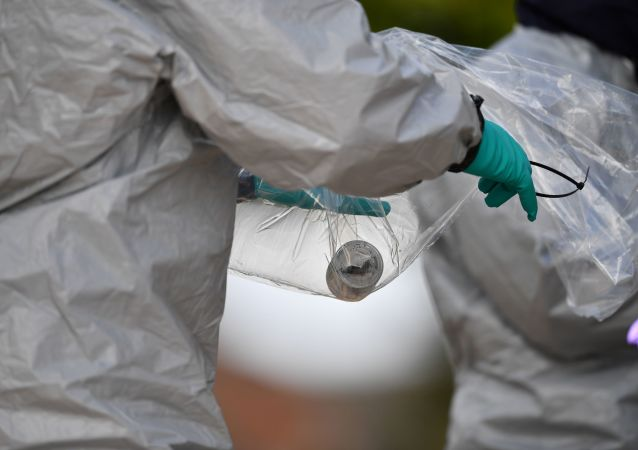 W Salisbury przystąpiono do sprzątania miejsc związanych z otruciem Skripala