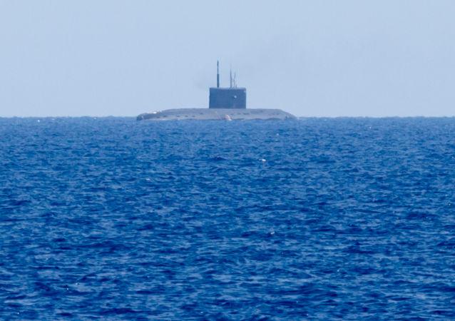 Na jakie przeszkody napotkały rosyjskie okręty na Morzu Czarnym?