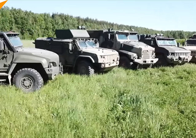 Dzień Żołnierza Wojsk Samochodowych