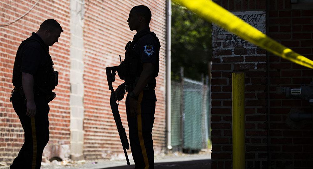 Jedna osoba zginęła, a kilka zostało rannych w strzelaninie, do której doszło na wystawie Art All Night w amerykańskim mieście Trenton w New Jersey.