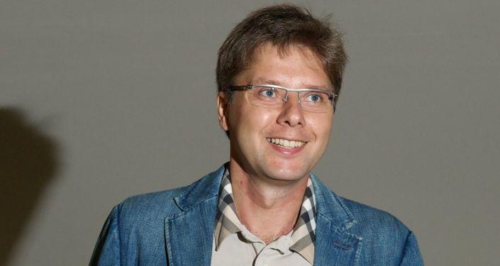 Mer Rygi Nils Ušakovs