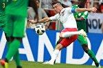 Mecz Polska-Senegal, Robert Lewandowski
