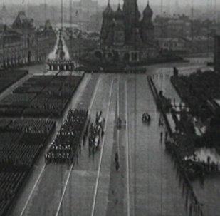 Parada Zwycięstwa ZSRR