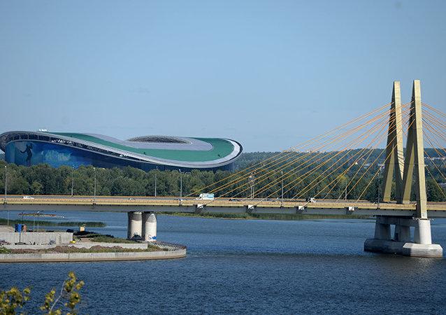 Stadion Kazań Arena