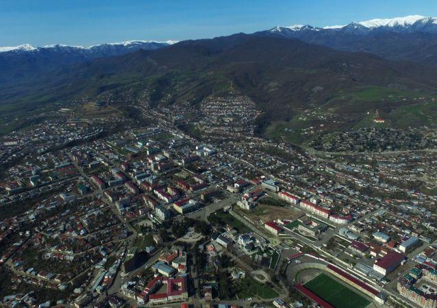 Republika Górskiego Karabachu