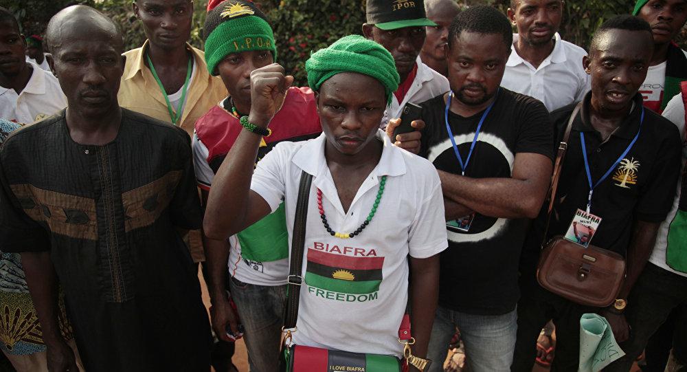 Nigeryjczycy