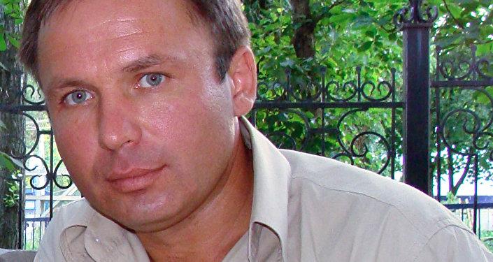 Konstantin Jaroszenko