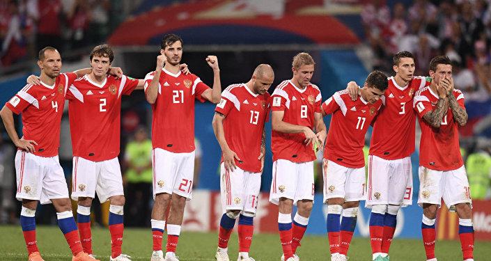 Rosja-Chorwacja, podsumowanie