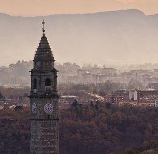 Ivrea, Włochy