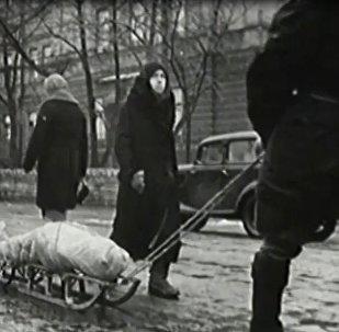 Obrona Leningradu