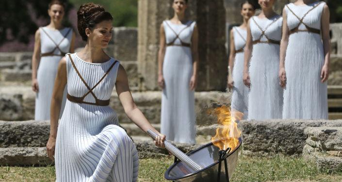 Greckie święto