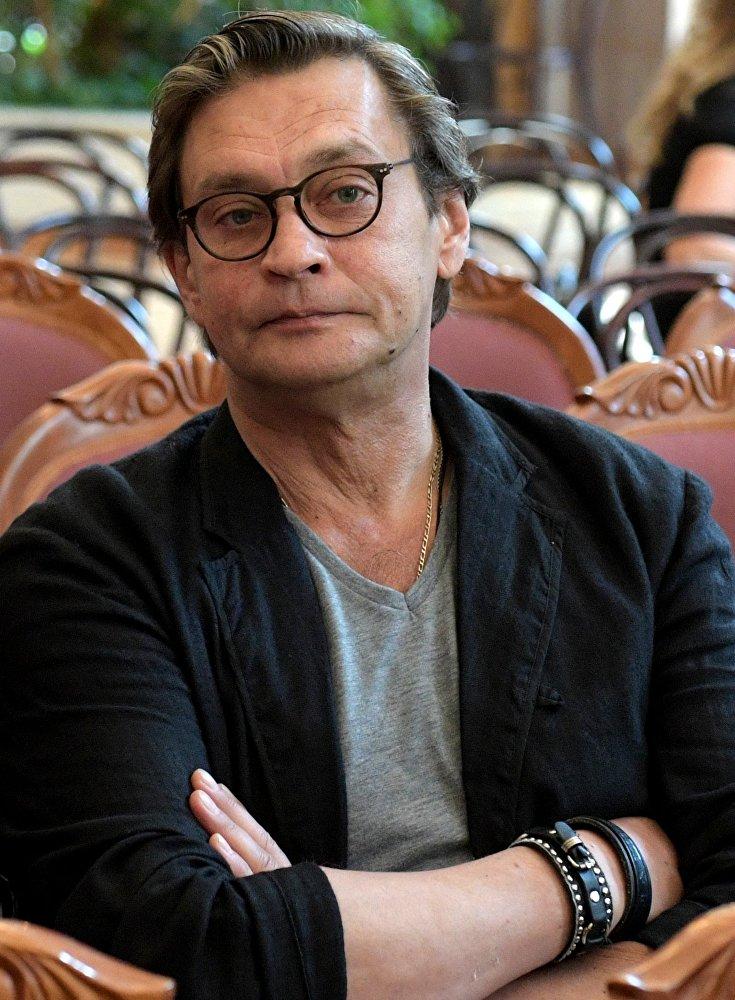 Aleksandr Domogarow