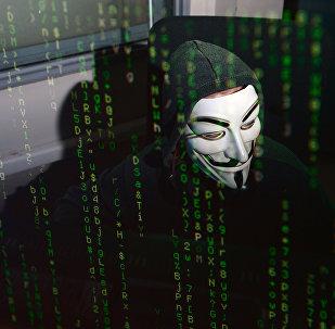 Atak hackerów