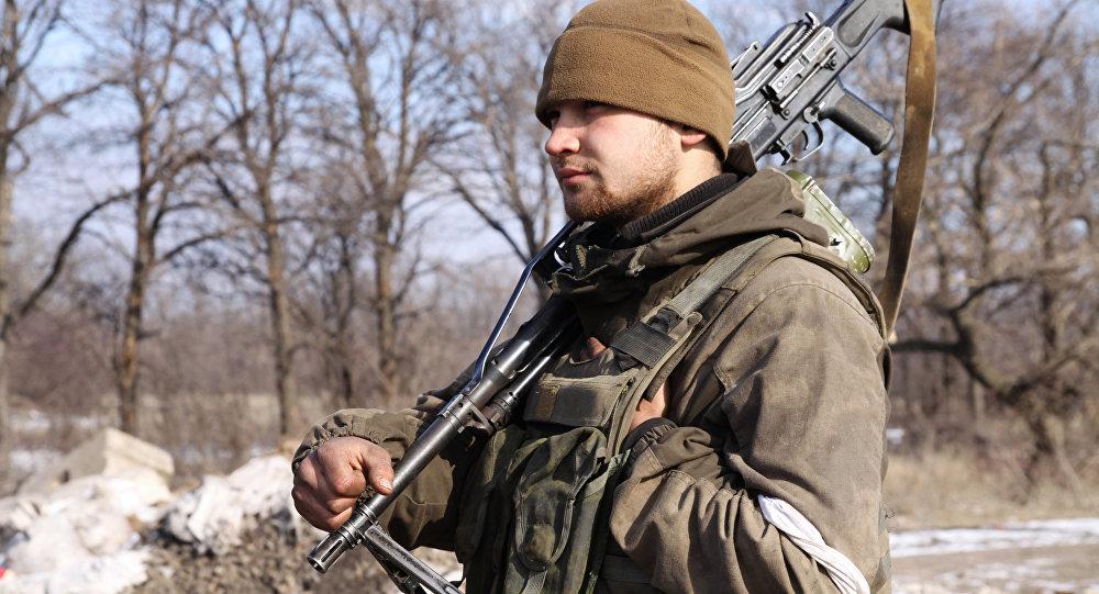 Sytuacja w Wuhłehirśku. Ukraina