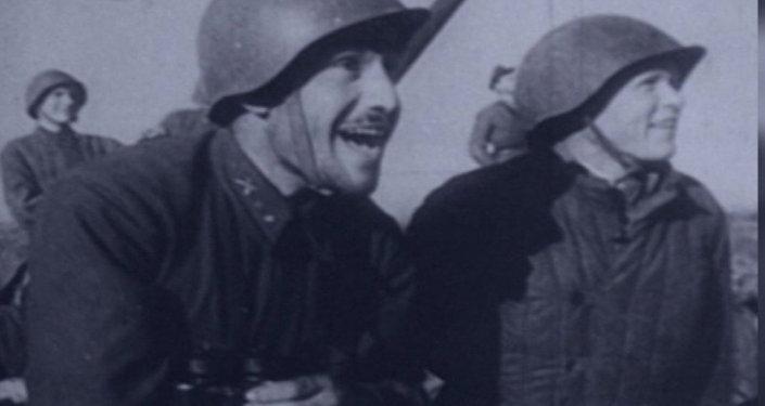 Bitwa pod Stalingradem w Wielkiej Wojnie Ojczyźnianej