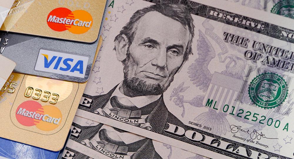 Ruble i dolary