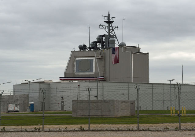 Amerykański system obrony przeciwrakietowej w bazie Deveslu w Rumunii