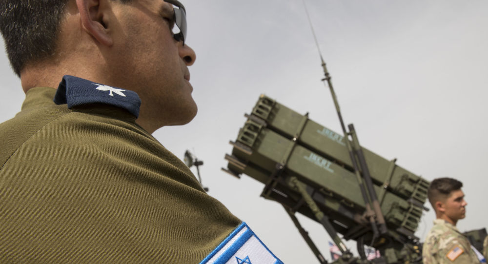 Izraelscy wojskowi