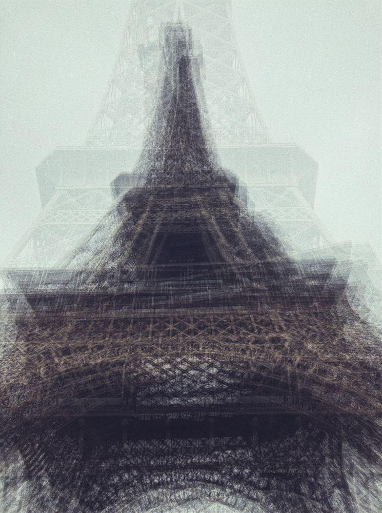 Fotograf Cocu Liu zajęła pierwsze miejsce w nominacji szare w konkursie fotograficznym iPhone Photography Awards 2018