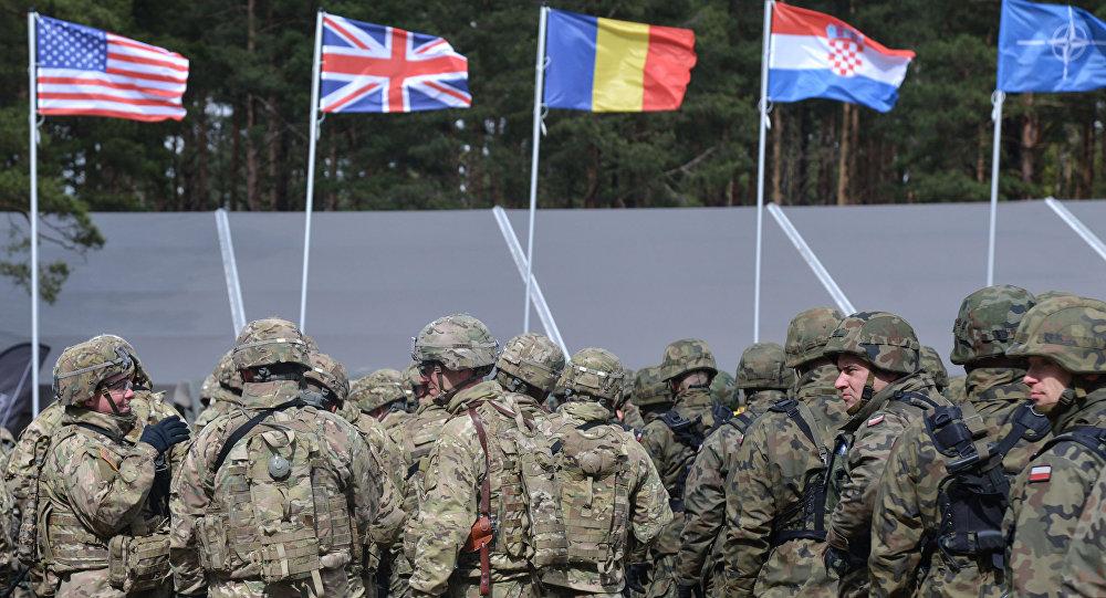Na Bałkanach powstanie baza lotnicza NATO