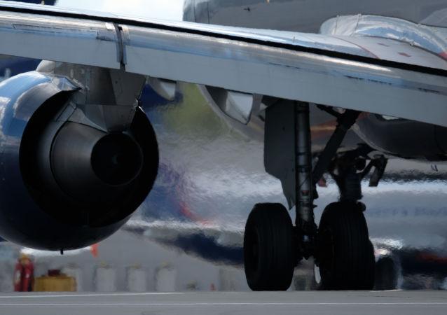 Ukraina będzie produkować samoloty z USA i Czechami