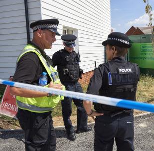 Wielka Brytania zaprasza OPCW do Amesbury